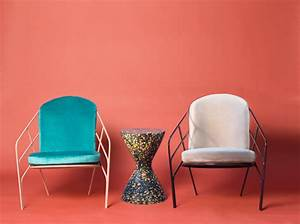 LAUN Debuts Contemporary Outdoor Furniture Made in Los ...