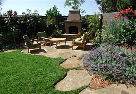 Small Backyard Landscape Ideas Front Yard Landscaping