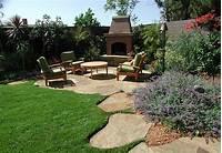 backyard landscape ideas Small Backyard Landscape Ideas Front Yard Landscaping Freshen ~ Clipgoo