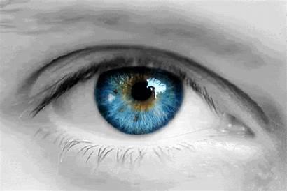 Eyes Eye Laser Eyed Procedure Colour Permanently
