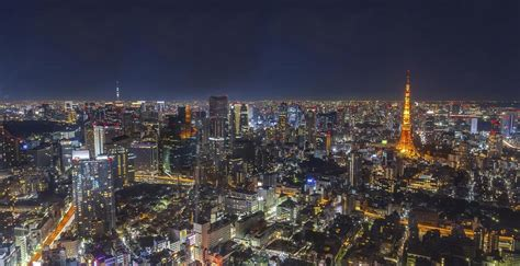 Tokyo Vacation, Travel Guide And Tour Information