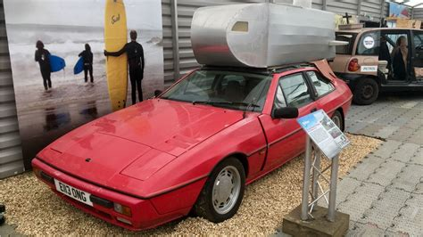 Top Gear Motorcars by In Pictures The Wackiest Top Gear Challenge Cars