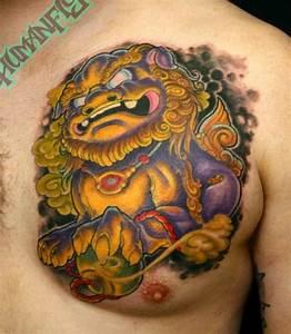 Chest Tattoos - Askideas.com