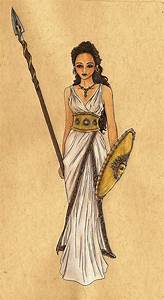 Athena Picture, Athena Image | myth | Pinterest ...