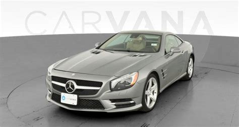 Search, finance, and buy online. Used 2014 Mercedes-Benz SL-Class Convertible for sale in Austin, TX | Carvana