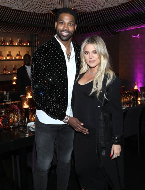 Tristan Thompson's 'mistress' Sydney Chase refuses to ...