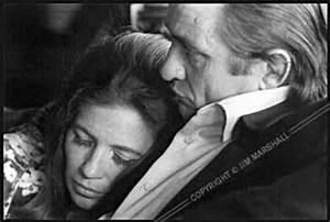 Celebrity Gravesites: Johnny Cash