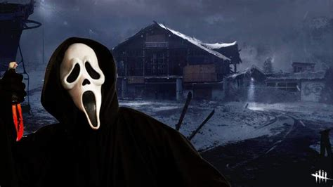 Dead By Daylight Leaks Ghostface As Next Killer