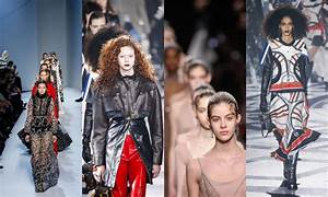 Trends Winter 2017 : winter trends paris fashion week fall winter 2016 2017 miami fashion spotlight ~ Buech-reservation.com Haus und Dekorationen