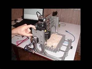Limit Switches Installation To Cnc Machine