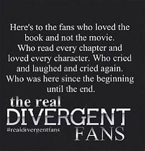 Best 25+ Diverg... Divergent Character Quotes