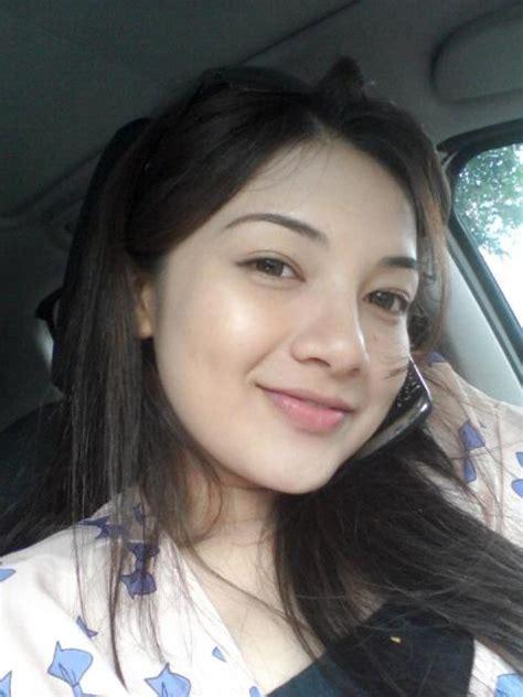 kecantikan artis malaysia  mekap  gambar wanistacom