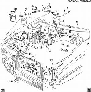 2001 Cadillac Eldorado Engine Diagram  U2022 Downloaddescargar Com
