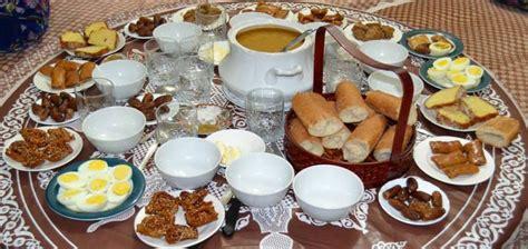 Ramadan Food Image by The 10 Essentials Of Ramadan