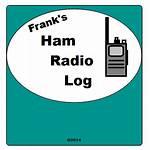 Ham Radio Logbook App Icon