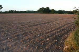 Tilled field by Marwood Lane © Derek Harper cc-by-sa/2.0 ...
