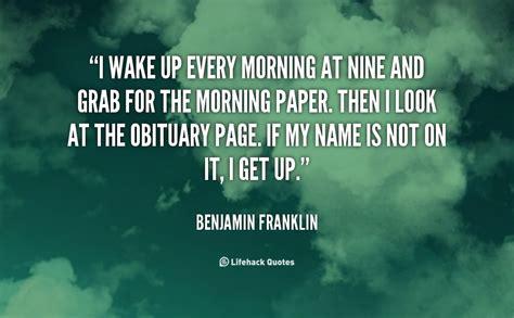 quotes  waking    morning quotesgram