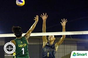 NU overpowers Adamson for 4-0 start; UST bounces back at ...