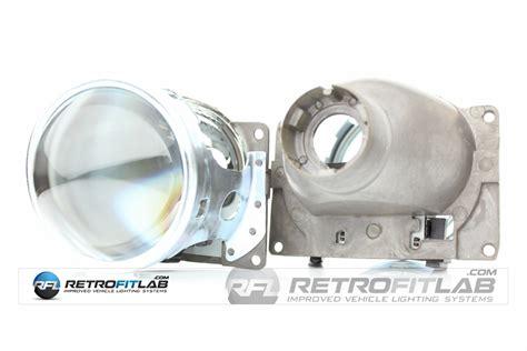 mini d2s bi xenon projectors 3 0 retrofitlab