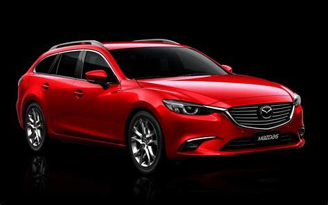 Mazda 6 | Mazda Philippines – Get ready to zoom zoom!