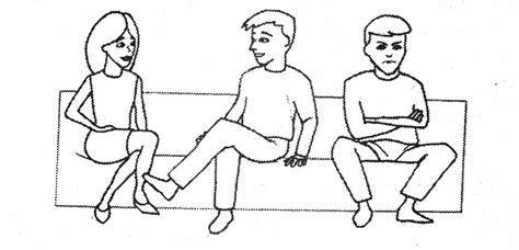 les gestes et postures de la discussion ce que pensent vos interlocuteurs quand vous leur