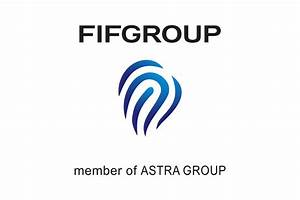 FIF Group Logo