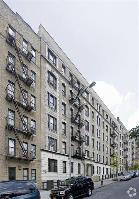 edgecombe ave  york ny  apartments
