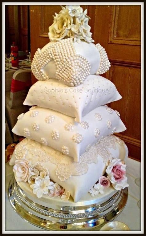 Unique Wedding Cake Pillow Wedding Cakes 2040088