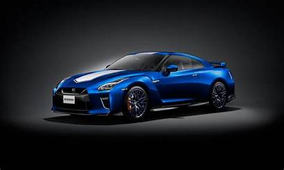 Nissan Gt Anniversary 50th Wallpapers Gtr Cars