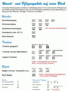 Haushalt Organisieren Checkliste : download wasch und pflegesymbole auf einen blick organisation pinterest b geln hausfrau ~ Markanthonyermac.com Haus und Dekorationen