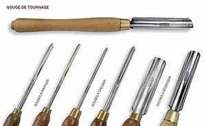 Gouge De Tournage : gouge pour tournage bois l 39 artisanat et l 39 industrie ~ Premium-room.com Idées de Décoration