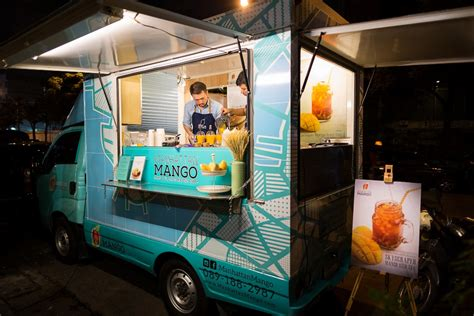 manhattan mango food truck bangkok deli takeaway