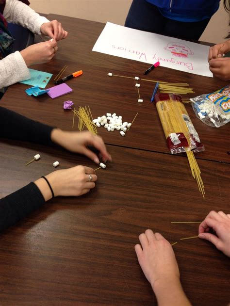 teamwork activity ead 504 fine motor development