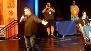 Erock - Opie and Anthony- Live at The Hard Rock Cafe NYC 7 ...