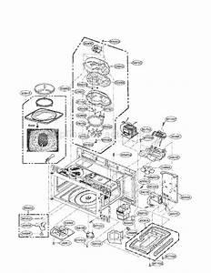 Parts For Lmvm2085sw
