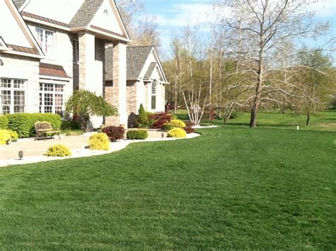 Front Yard Landscaping  Poughkeepsie, Ny  Photo Gallery
