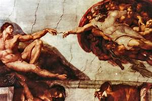Images and Places, Pictures and Info: creation of adam ...