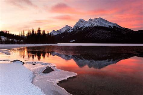 chambre insolite paysages canadiens à couper le souffle par wayne