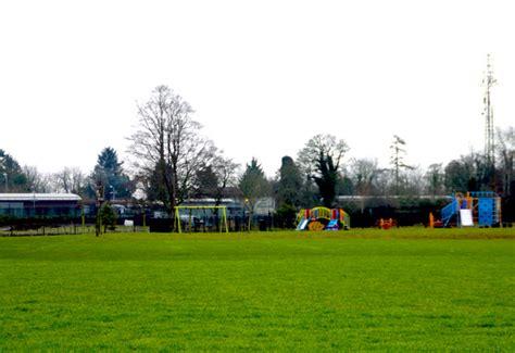 empty playground  beechpark  mbe geograph ireland