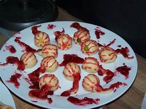 Recette Apéro Halloween : mes recettes d 39 halloween ~ Melissatoandfro.com Idées de Décoration