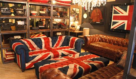 Union Jack Sofa Ottoman Timothy Oulton Explore