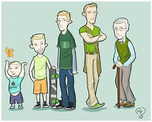 Life Stages by dawningsun on DeviantArt