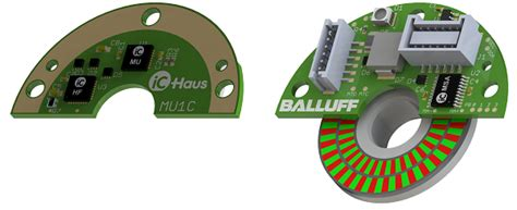 Ichaus Homepage  Product Mu1c