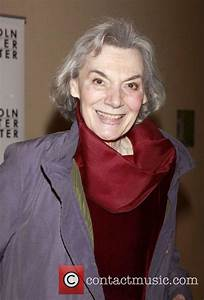 Marian Seldes - Opening night after party for the Lincoln ...