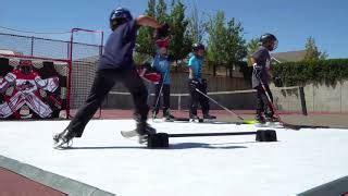 synthetic revolution tiles hockeyshot