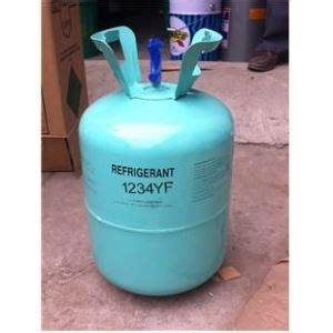 yf vehicle ac refrigerant suppliers manufacturers