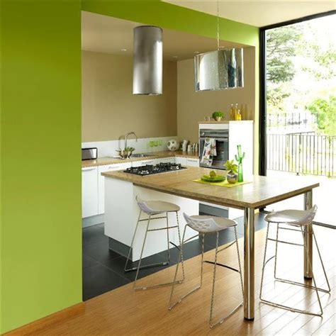 peinture cuisine tendance top 5 des couleurs à oser dans une cuisine décoration cuisinedécoration cuisine