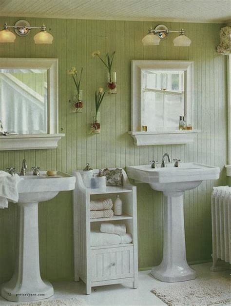 Vintage Modern Bathroom Design by Vintage Bathroom Design Trends Adding Beautiful Ensembles