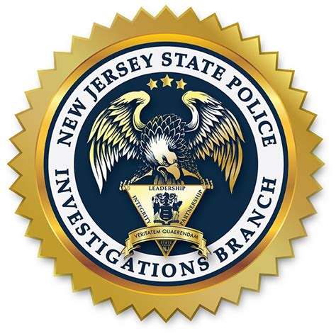 state bureau of investigations investigations branch jersey state
