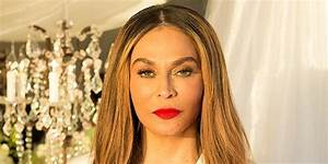 Tina Knowles Makes A Radiant Bride (PHOTOS)